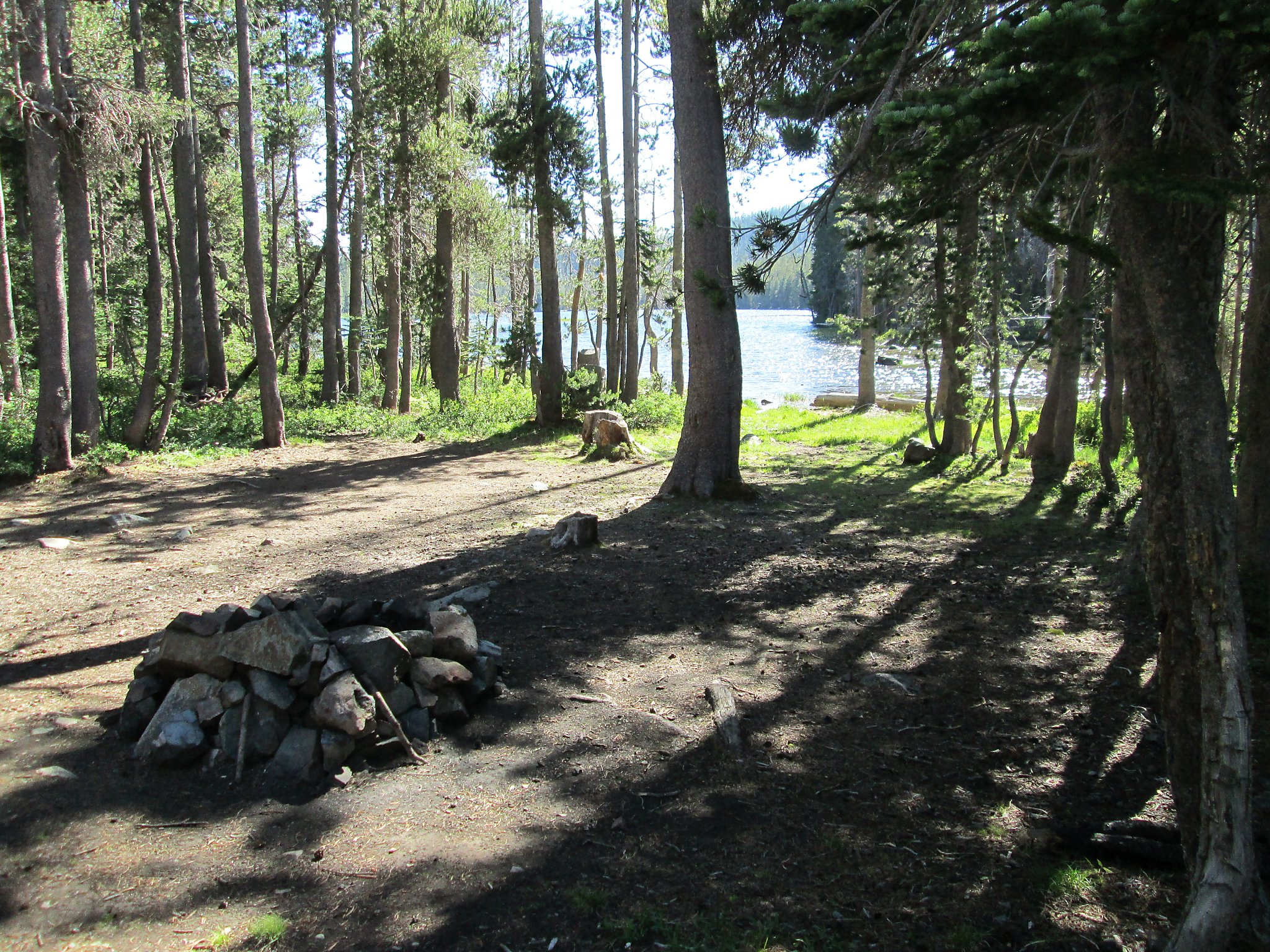 4 Camping Willing To Drive July 4 Camping Options Are Still Out There Sfgate
