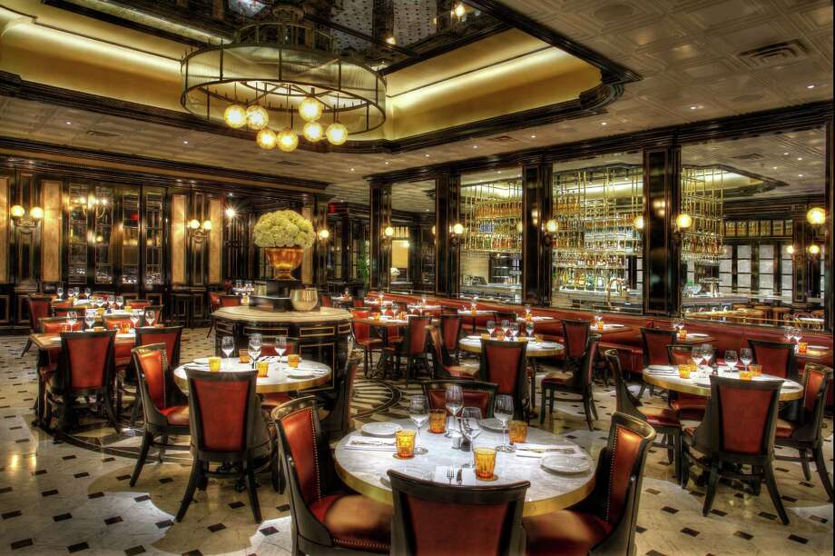 Las Vegas Strip shines with new crop of hip, high-end restaurants