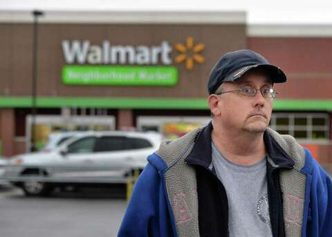 Wal-Mart worker fired after 18 years for turning in $350 cash found