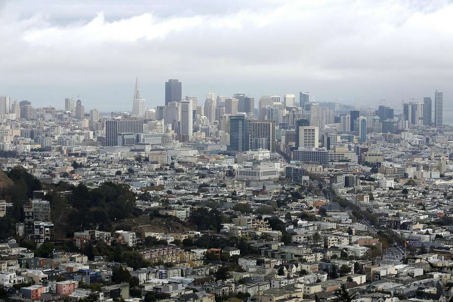 Two Bay Area cities ranked as the best for jobs by Glassdoor - SFGate - best jobs in california
