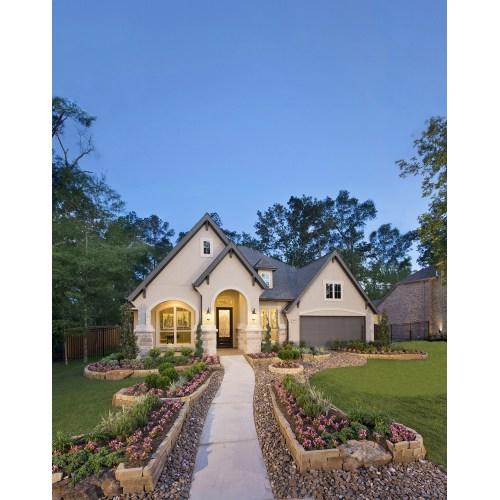 Medium Crop Of Perry Homes Houston