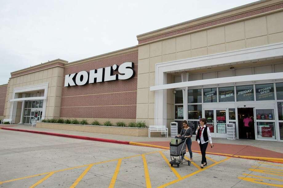 Kohl\u0027s hiring 300 employees for San Antonio customer service center