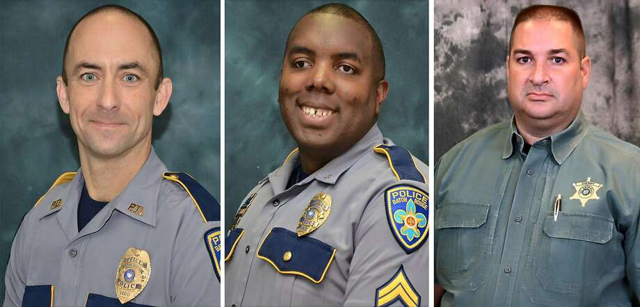 Presumed innocent? Cops need not apply - SFGate