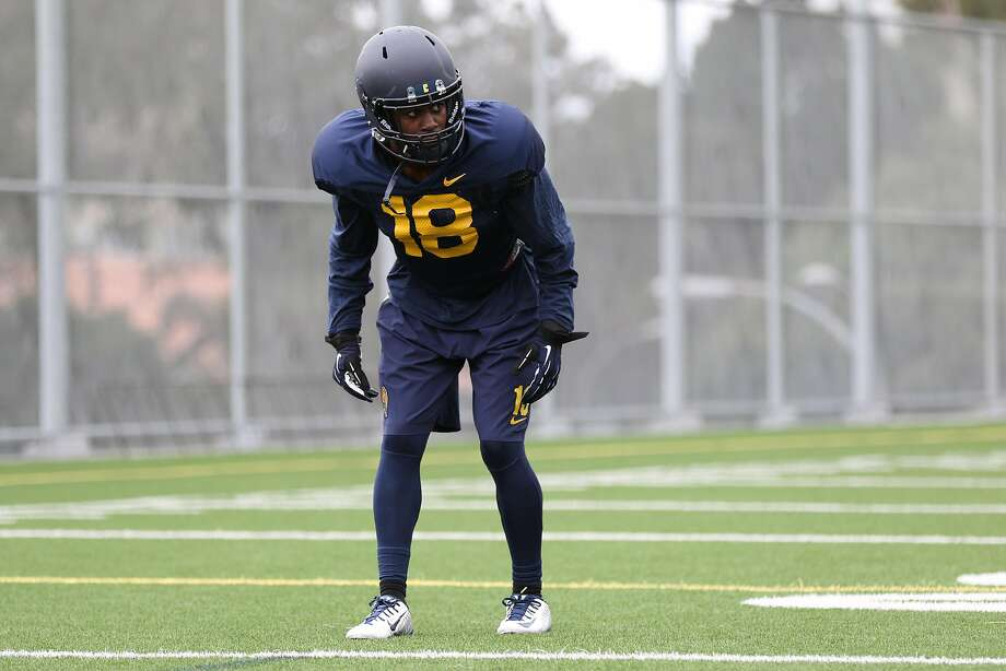 Latest Cal depth chart offers snapshot of position battles - SFGate
