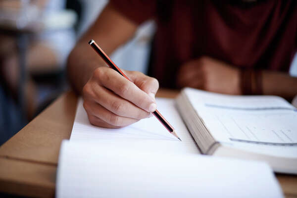 Pencils down Major colleges drop essay test requirement