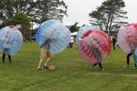 First rain in months is in the forecast for SF - SFGate