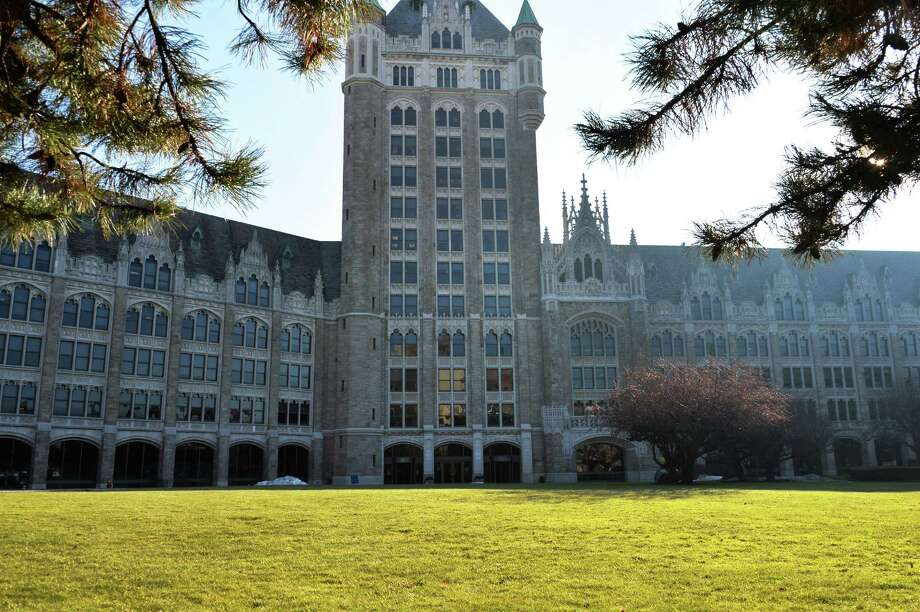 Is SUNY breaking the law with waivers for campus police leaders
