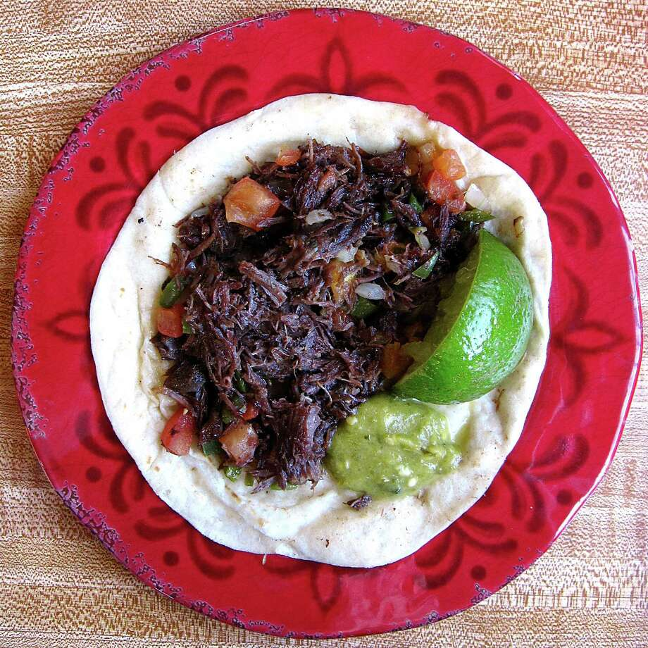 Barbacoas Sunday National Geographic Called Barbacoa Head Tacos And San