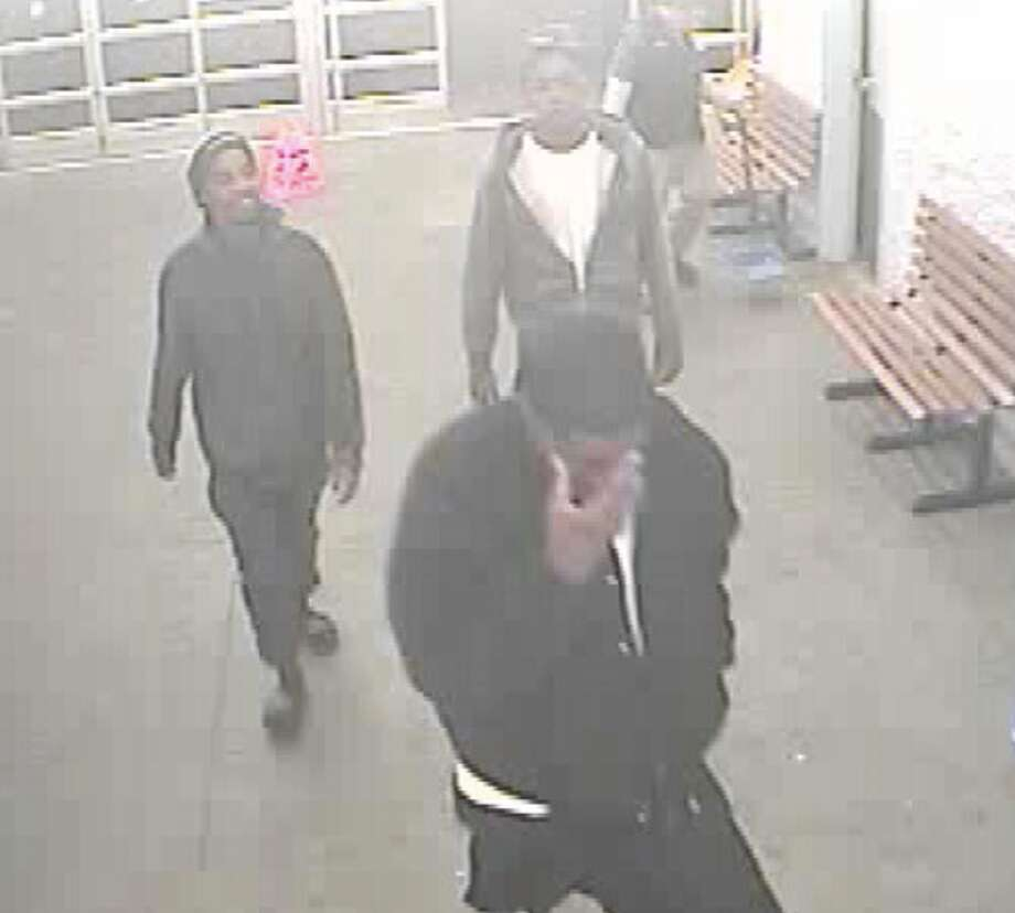 LPD 3 suspected in Walmart mower theft - Beaumont Enterprise