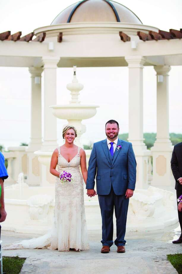 Lister wedding - Huron Daily Tribune