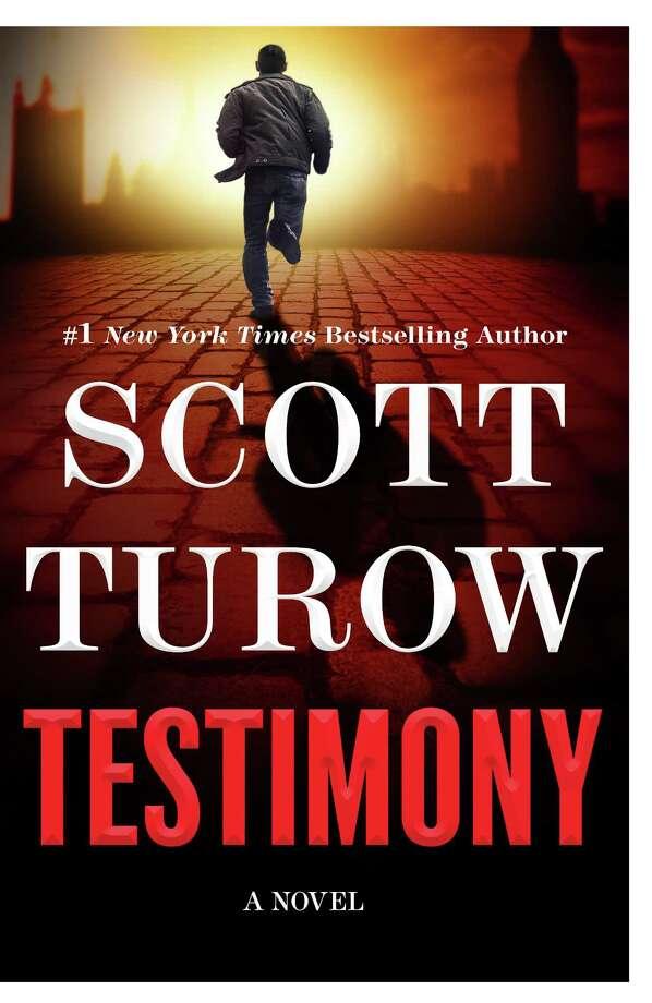 Book World 30 years after \u0027Presumed Innocent,\u0027 Scott Turow still