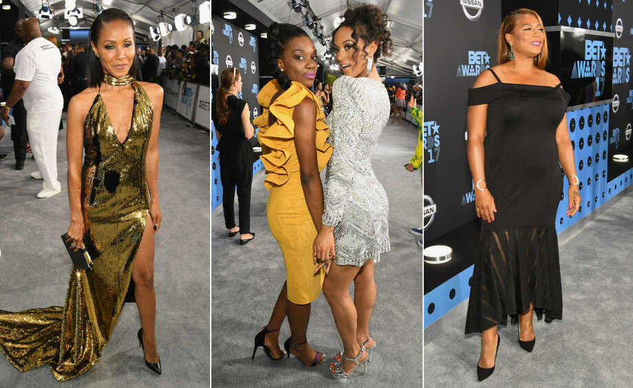 2017 Bet Awards These Are The Best And Worst Dressed