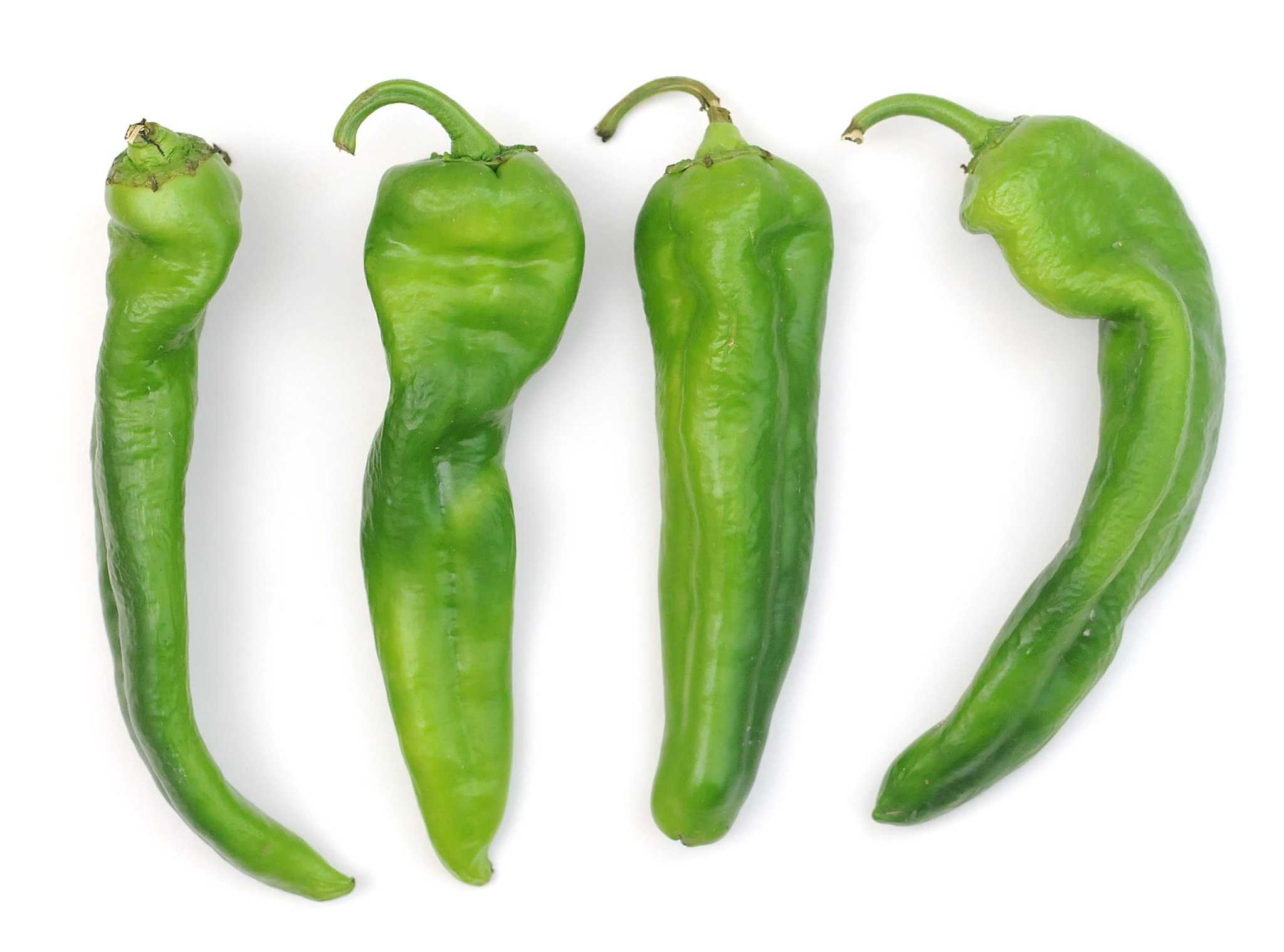 Pepper Finance Reviews Latest Batch Of Hatch Chile Peppers Has Arrived In San Antonio