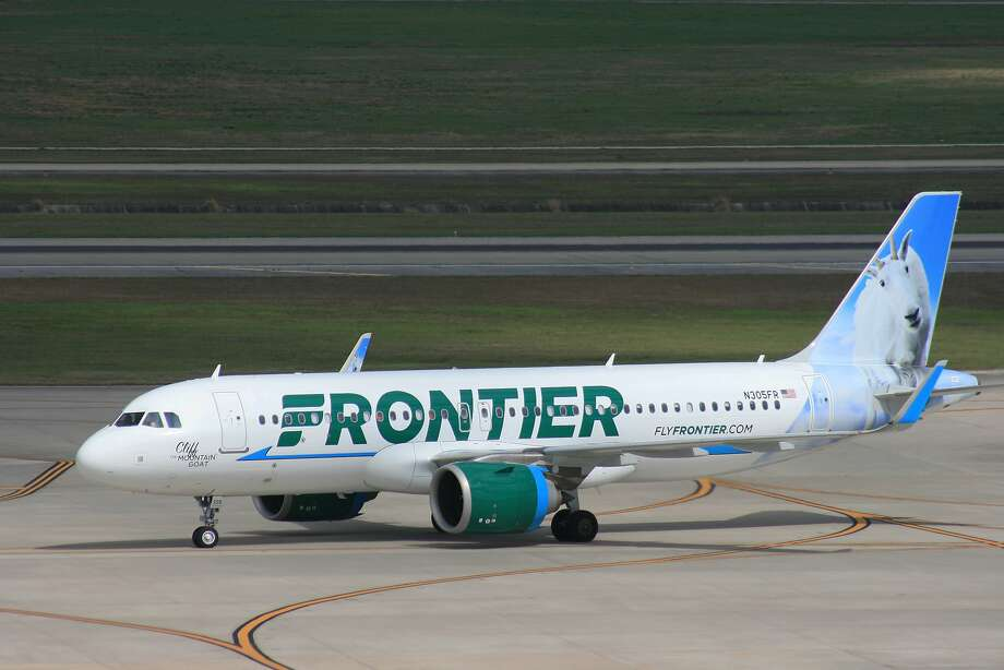Review 5 things to know when flying Frontier Airlines on the cheap