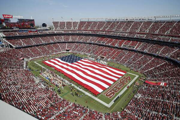 49ers have temperature issues Is a fix in store at Levi\u0027s Stadium