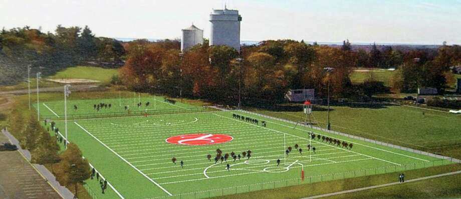 Over budget, New Canaan Athletic Foundation asks towns for more