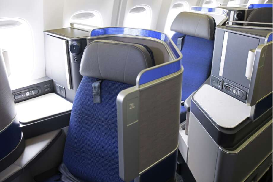 Progress Report On United Polaris Business Class Rollout