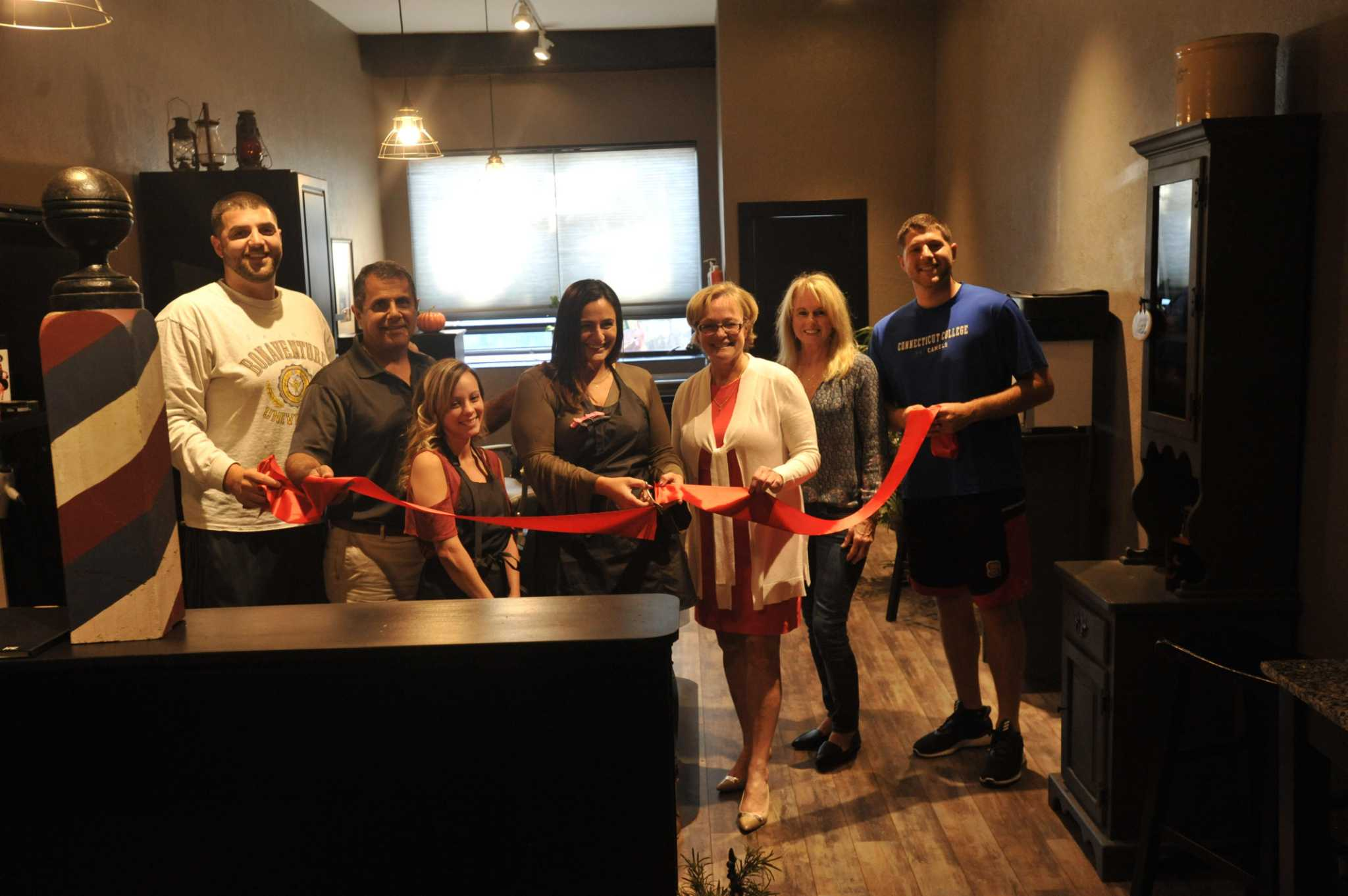 Salon Ce Staches And Lashes Hair Salon Celebrated In Torrington The