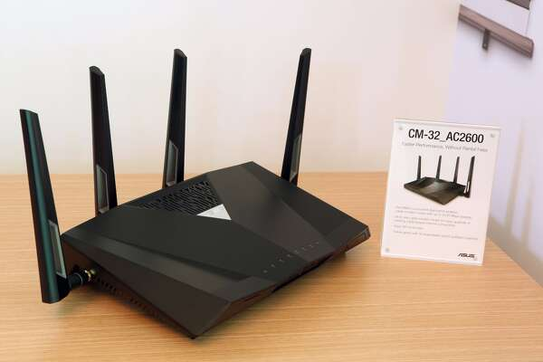 How to use your own modem and router with Comcast - HoustonChronicle