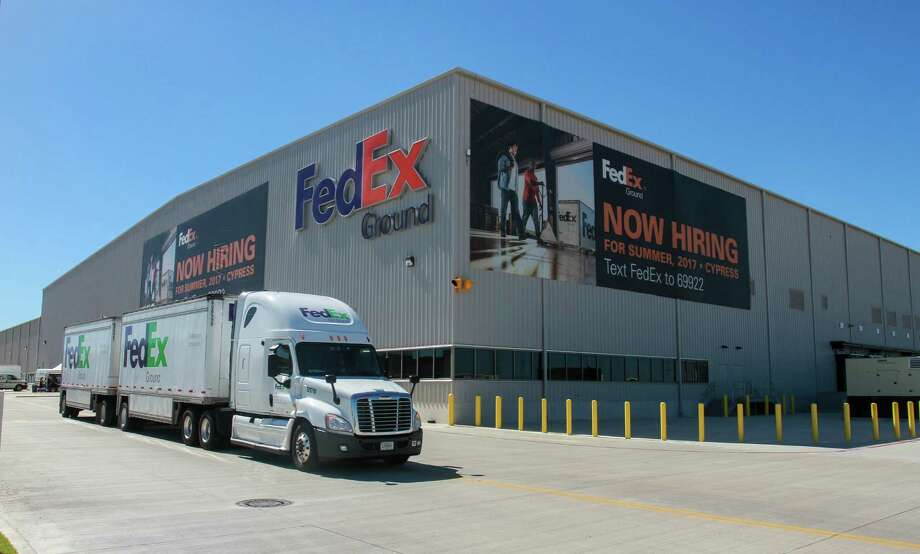 Growth brings boom in business for warehouses in Cypress, north