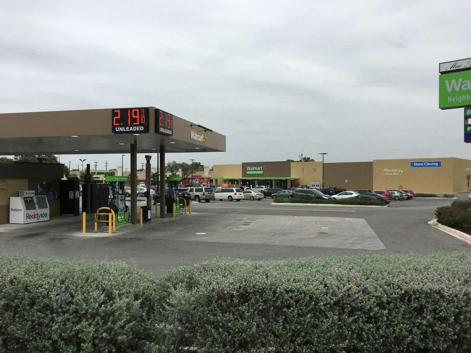 Walmart closing Neighborhood Market store on San Antonio\u0027s Northeast