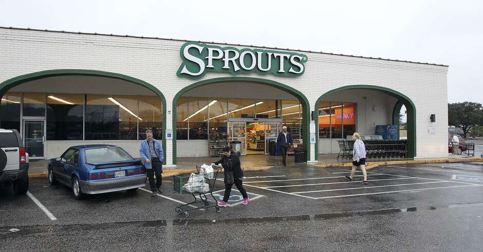 Sprouts Farmers Market may open a third San Antonio store