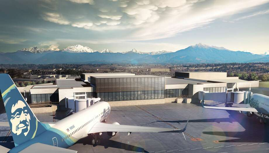 Tickets now on sale for Alaska Airlines flights out of Paine Field