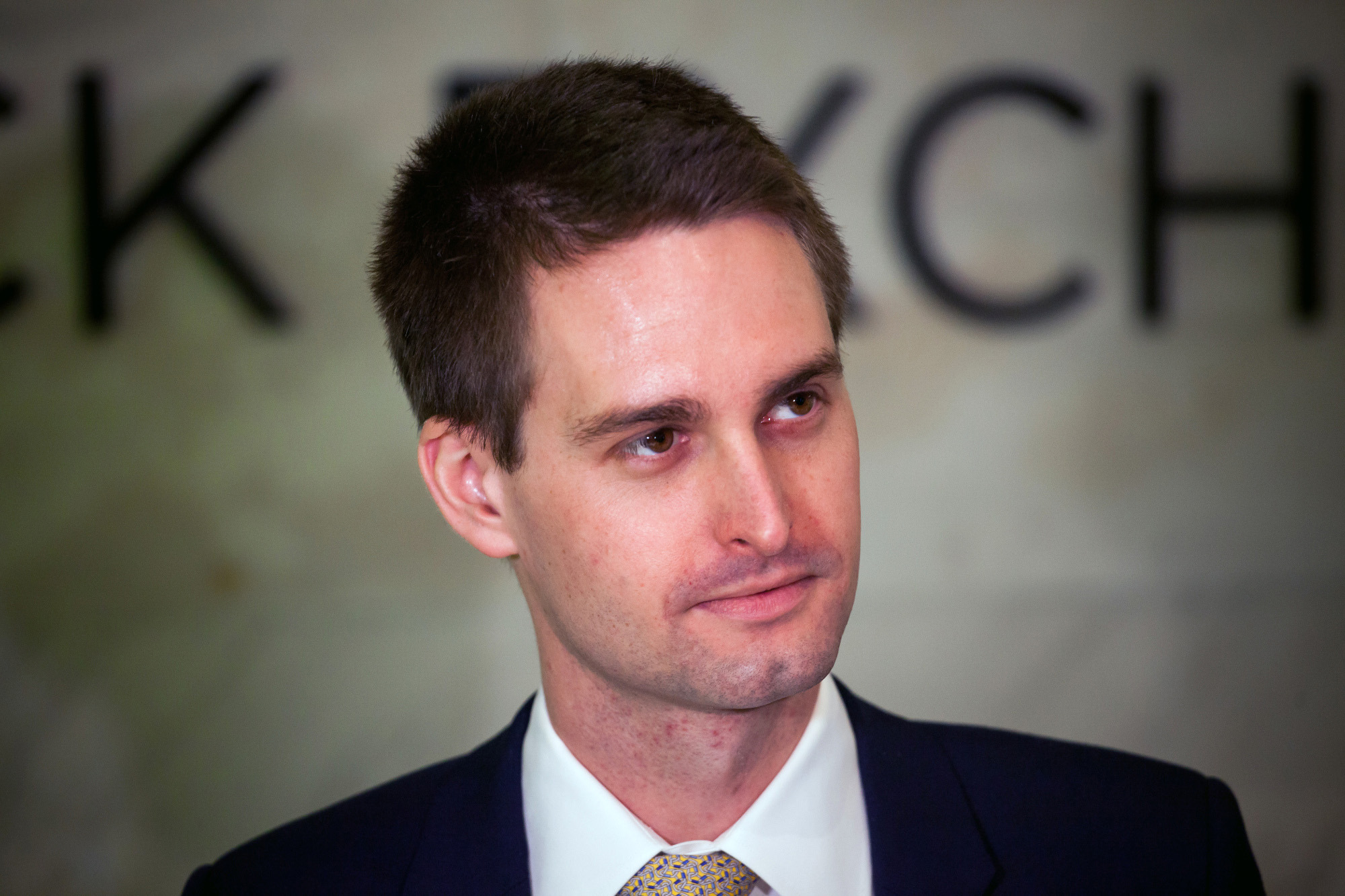 Spiegel 24 Snap Ceo Evan Spiegel Got 638 Million In Year Of Firm S Ipo New