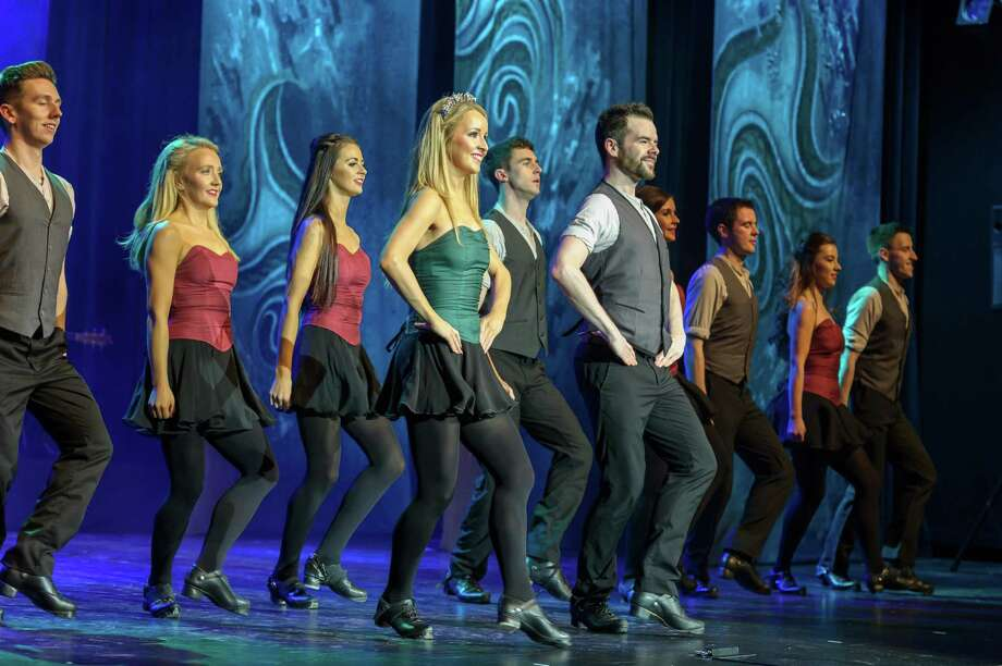 Palace Theater to present Rhythm of the Dance on March 14 - The