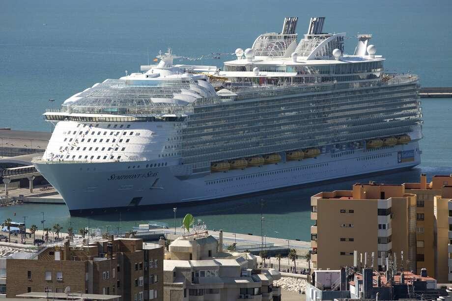 Bawdy, 1,300-man \u0027bachelor party\u0027 takes over cruise ship - SFGate