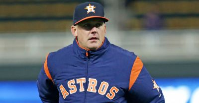 From former teammates to opposing coaches, Astros' A.J ...