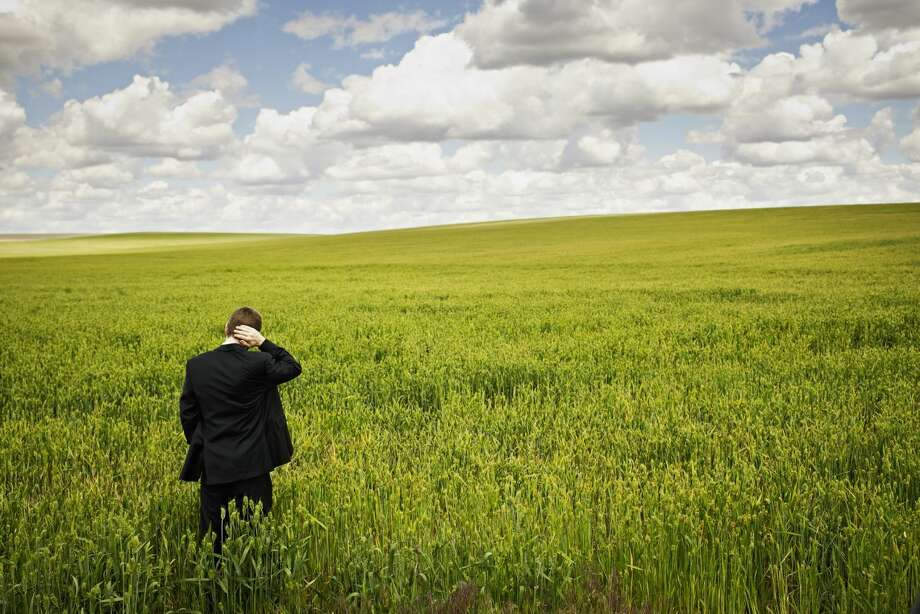 Thinking of Pursuing Greener Pastures? 3 Questions Entrepreneurs