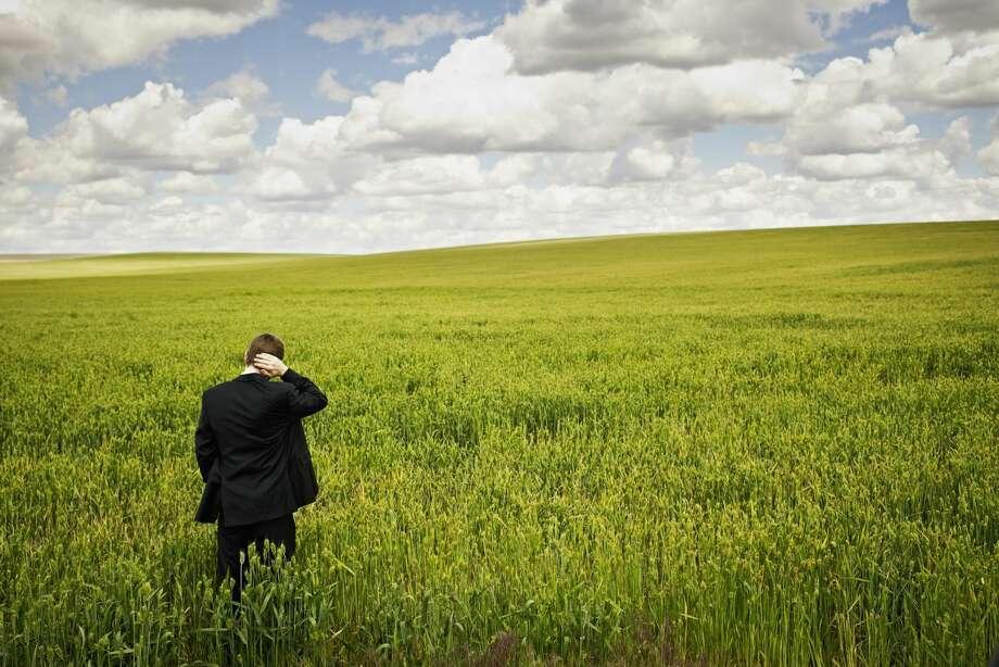 Thinking of Pursuing Greener Pastures? 3 Questions Entrepreneurs - questions to ask entrepreneurs