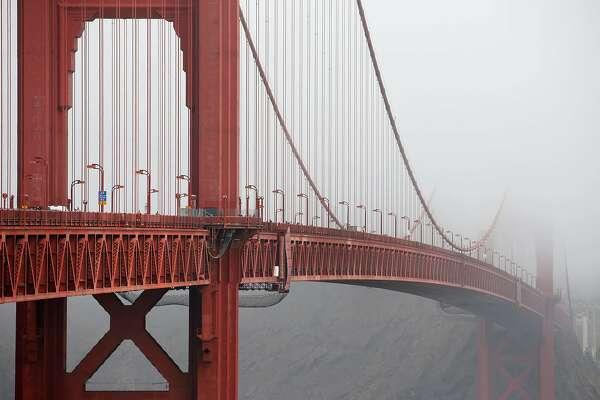 Golden Gate Bridge suicide barrier construction begins - SFChronicle