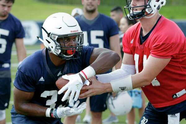 Takeaways from Rice\u0027s football scrimmage - HoustonChronicle