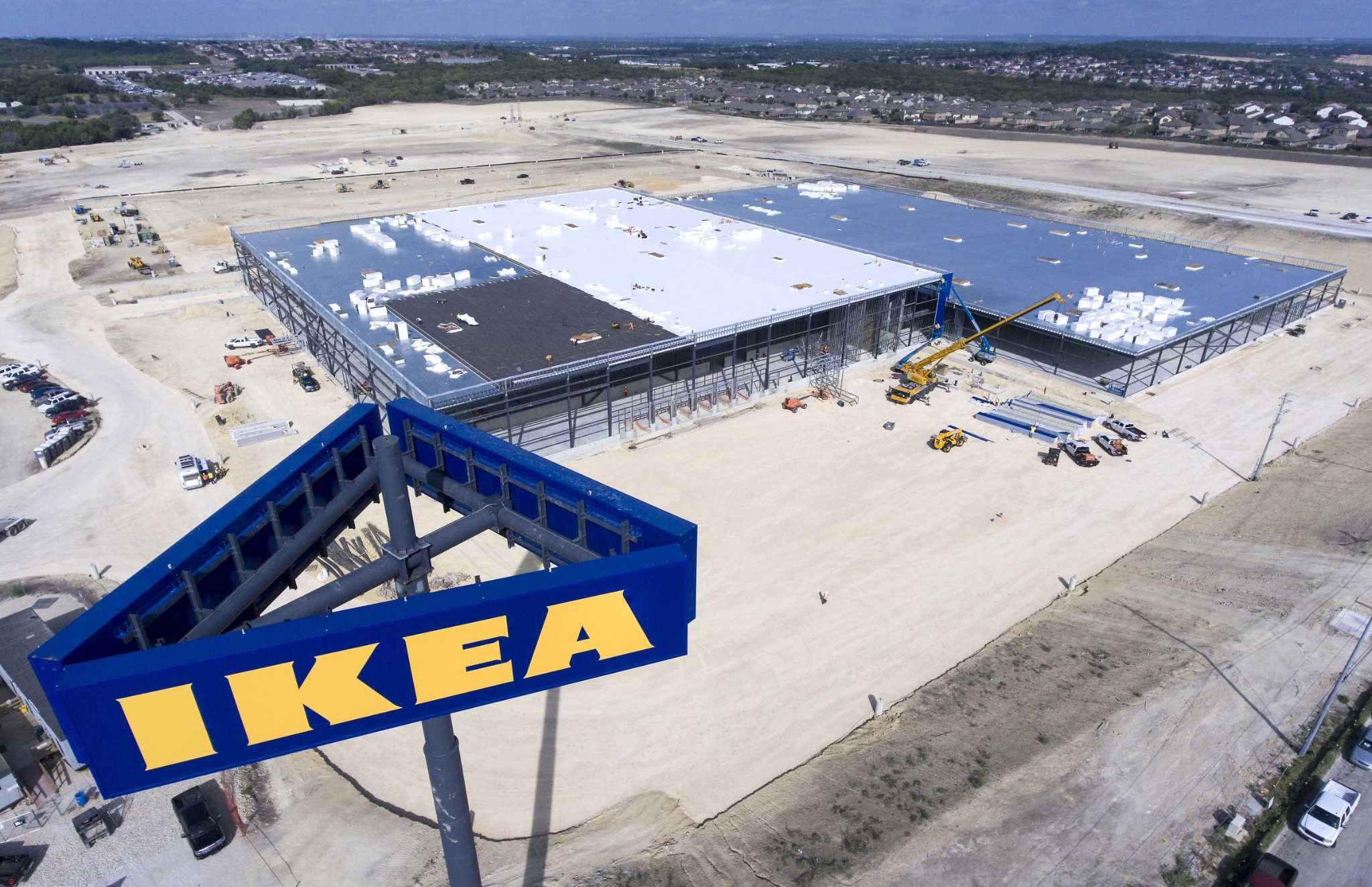 Ikea San Diego Hours Ikea Announces Grand Opening Date For Much Anticipated Live Oak