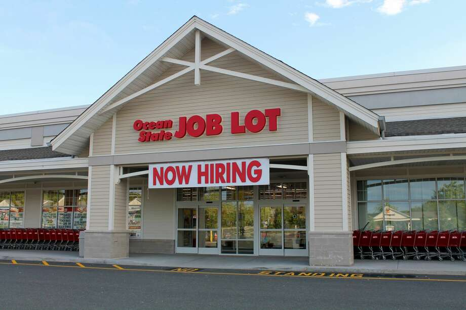 Ocean State Job Lot hiring 50 in Troy - Times Union