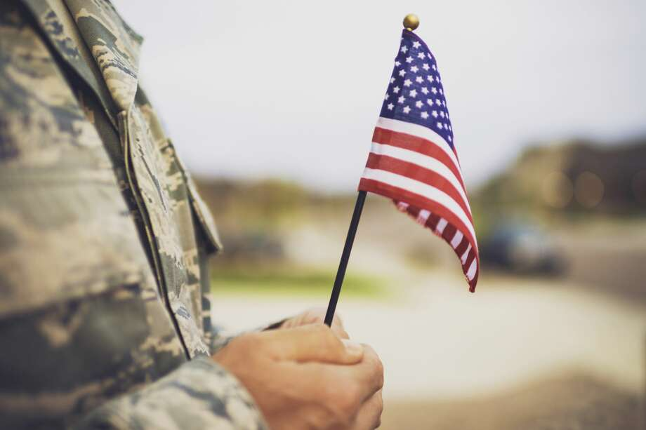 The Best Way to Honor Veterans Is to Hire One - SFGate