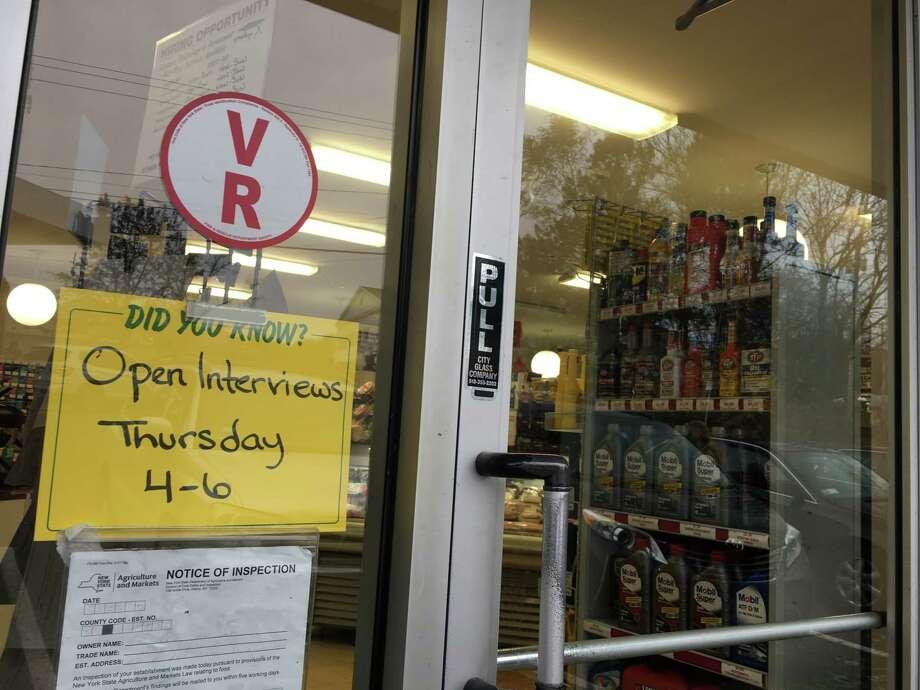 New York minimum wage set to increase; higher pay debate rages on