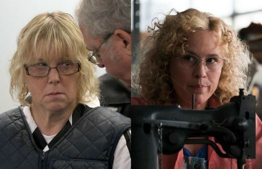 Escape At Dannemora Subject Joyce Mitchell Calls Ben