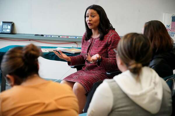 SF lines up paid internships for high school students - SFChronicle
