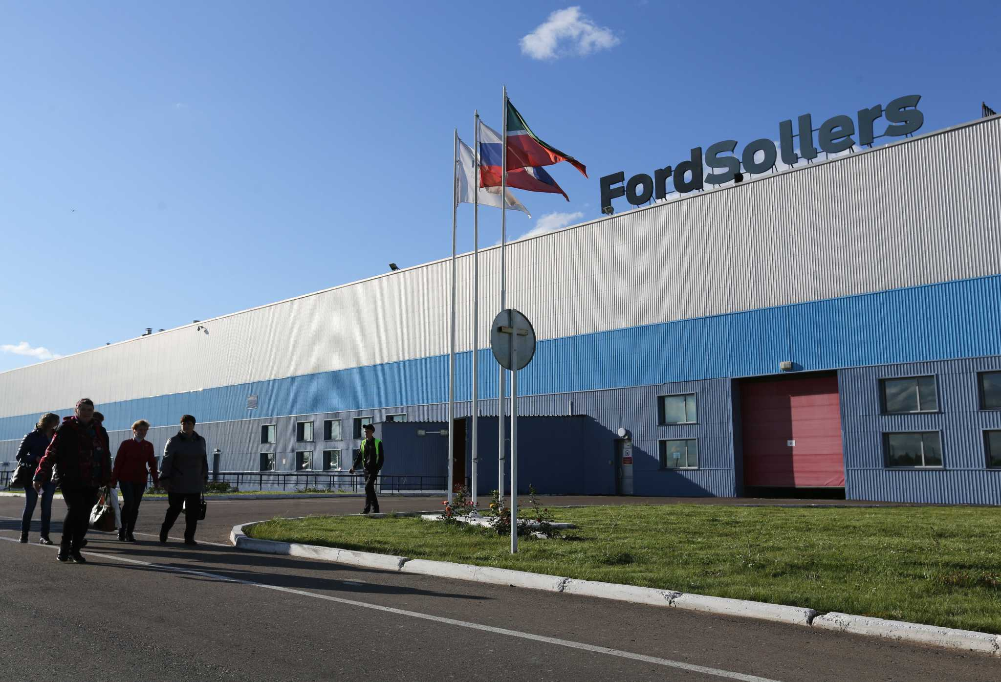 Jobs In Saarlouis Ford To Cut Thousands Of Jobs In Europe Eyes Plant Closures San