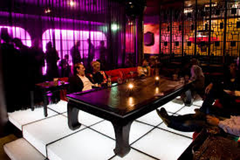 Texel Restaurants Jimmy Woo | Bars, Pubs & Clubs | Amsterdam