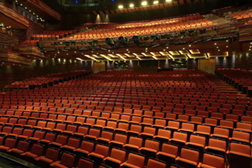 The Teatro At Montecasino Venues Johannesburg
