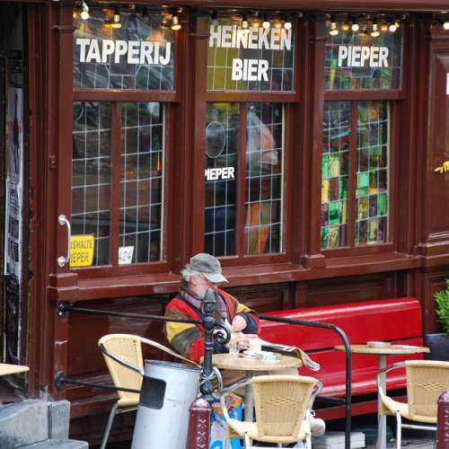 Texel Restaurants Café Pieper | Bars, Pubs & Clubs | Amsterdam