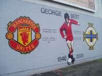 Belfast Murals | Belfast & Northern Ireland