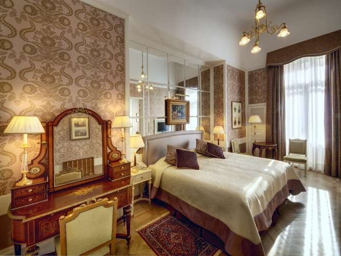 Art Deco Style History Belmond Grand Hotel Europe | Hotels | St. Petersburg