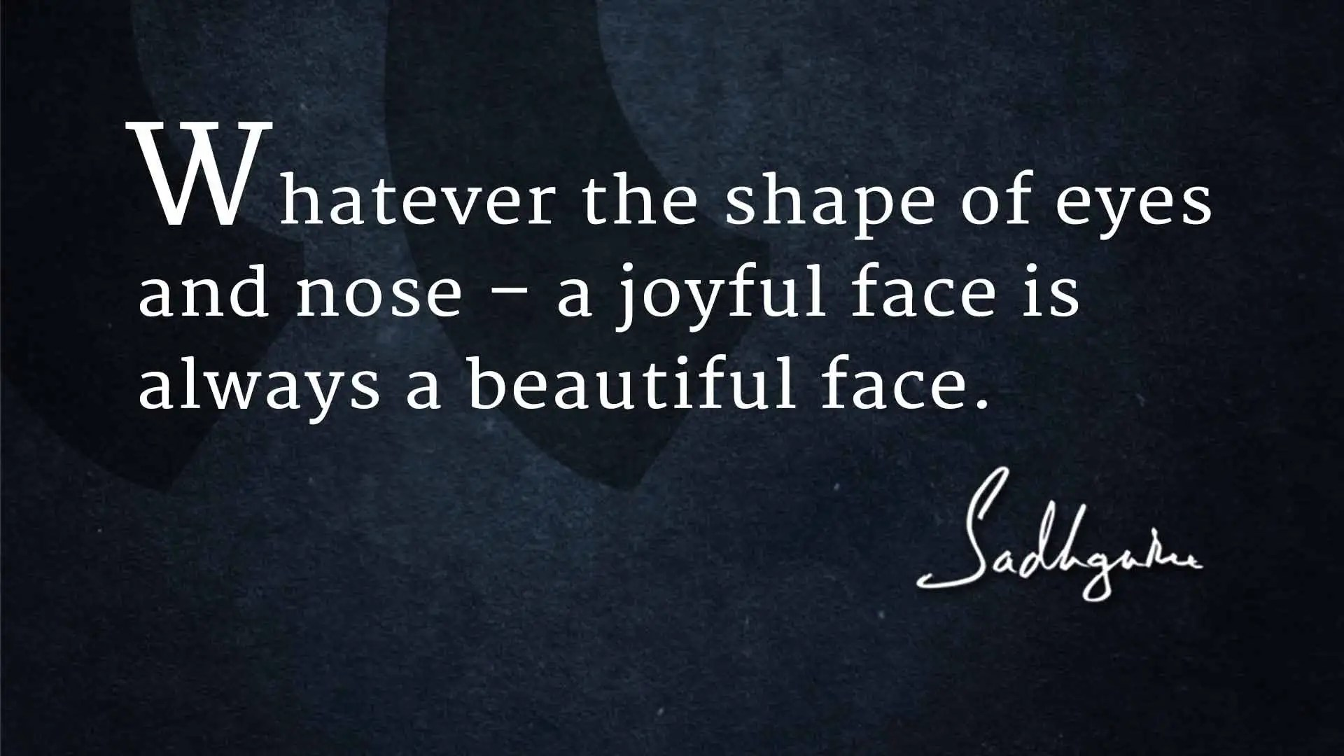 Happy New Year 2016 Quotes Wallpapers Living With Joy 6 Sadhguru Quotes To Inspire Your