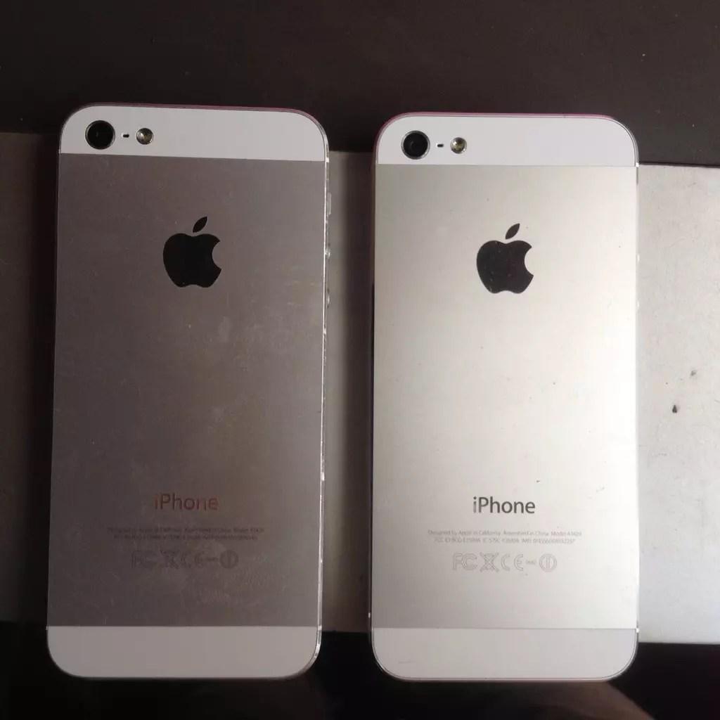 Kredit Iphone 5 Bandung Digi Lets Inspire Iphone 5 White 16gb And Iphone 5s White 32gb Ori Kaskus