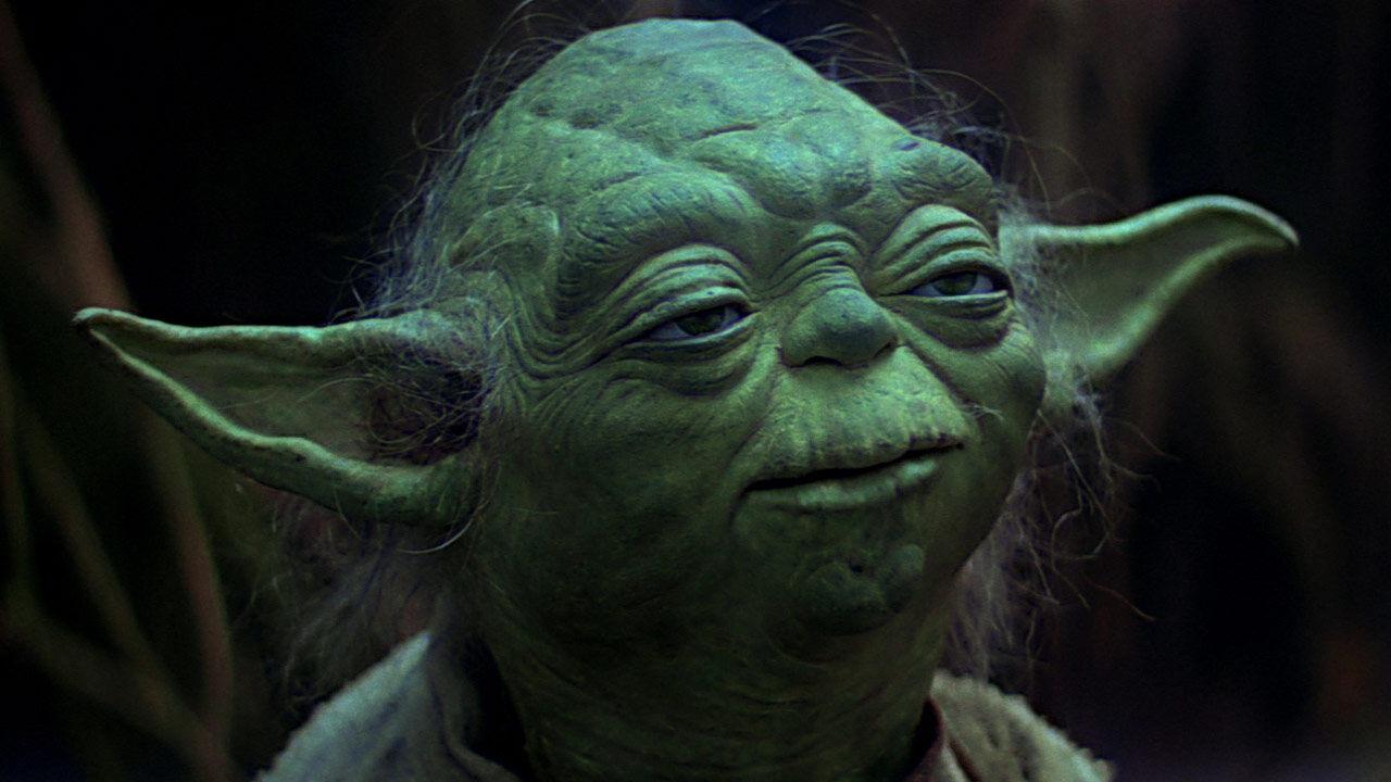 See You Soon Quotes Wallpapers Yoda Se Cuela En Una Imagen Hist 243 Rica En Los Libros